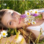 Die Bedeutung von Blumen