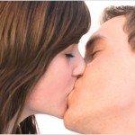 Heute schon geküsst?