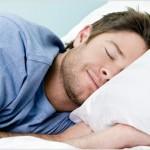 Süße Träume - Was die Schlafposition über ihn verrät