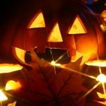 Flirten an Halloween