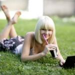Online Dating - das erste Anschreiben