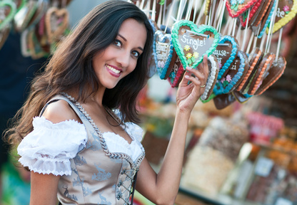 Flirtparadies Oktoberfest